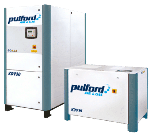 Pulford Variable Speed Compressors