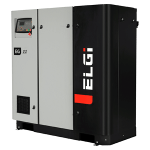 ELGi EG 11 Variable Speed Compressor