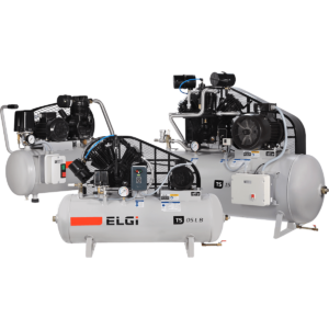 Industrial Air Compressor Products - Pulford Air & Gas